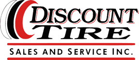 Discount Tire Sales & Service